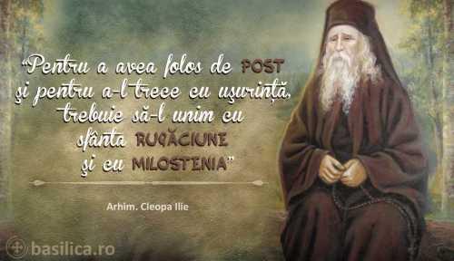 Elder Cleopa