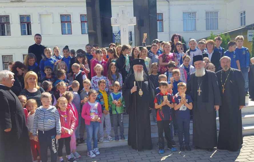 IPS Andrei - conferinţă preoţească Bistriţa (3)