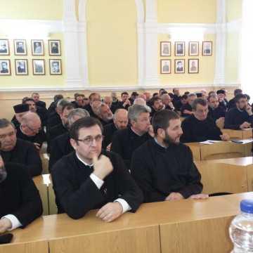 IPS Timotei - Conferinţă preoţească 2017 (2)