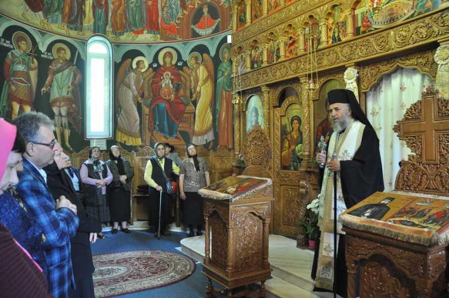 Sfântul Efrem cel nou - Galaţi 2017 (1)