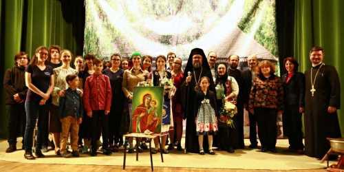 Spectacol dedicat apărătorilor Ortodoxiei în timpul comunismului, la Buzău (1)