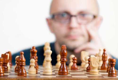 Cupa de şah LTCOR organizată de Protoieria Sector 6