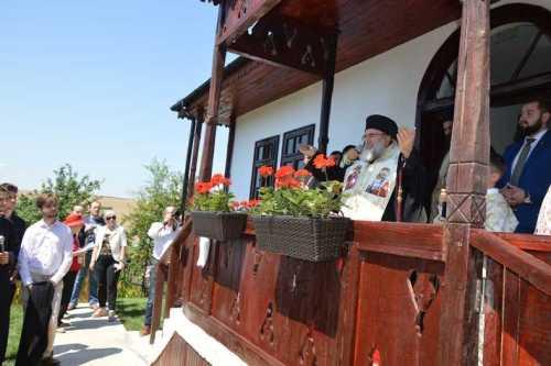 Inaugurare muzeu Stăniţa (1)