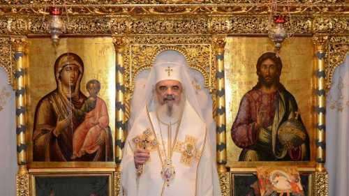 patriarhul Daniel predica in duminica a opta dupa rusalii