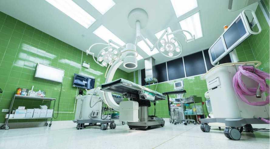 Patriarhia Română va dona aparatură medicală în valoare de aproximativ 65.000 euro mai multor spitale din ţară