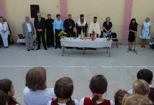 Deschidere an şcolar timişoara (1)