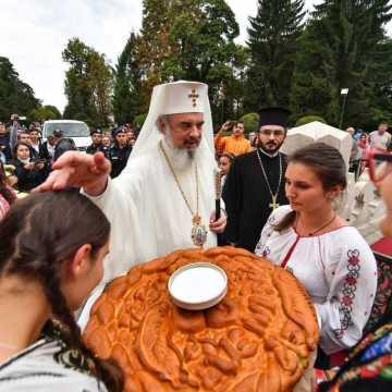 Patriarhul Daniel la Manastirea Curtea de Arges, 500 ani de existenta (3)