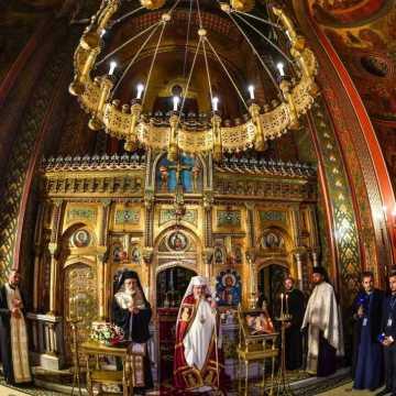 Patriarhul Daniel la Manastirea Curtea de Arges, 500 ani de existenta (8)