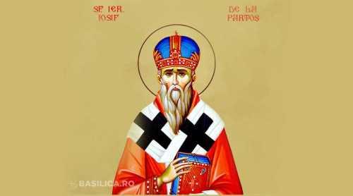 Sf. Iosif de la Partoş