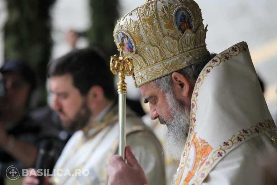 Patriarhul Daniel despre lepădarea de sine