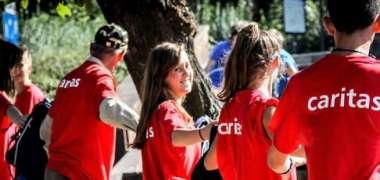 Las 8 propuestas de Cáritas para que cada cristiano viva la Semana de la Caridad 2020