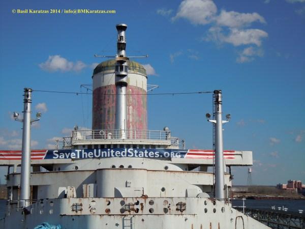 Ss United States Karatzas Maritime