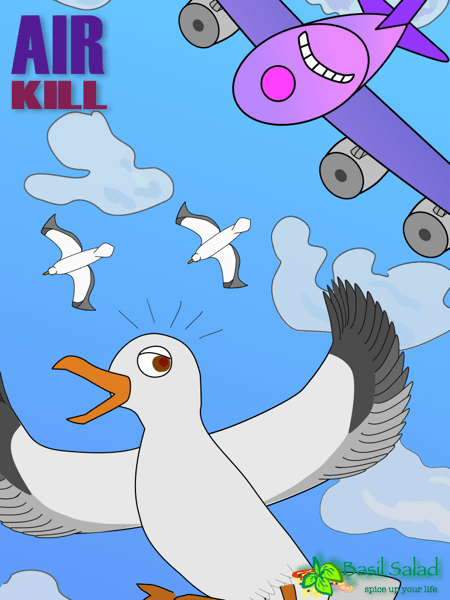 AirKill for iOS