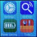 U8 Smartwatch Pixels
