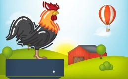 Rooster for Apple TV