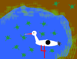 Stork_and_frogs_in_swamp