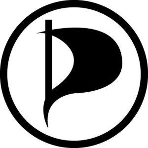piratenpartijlogo