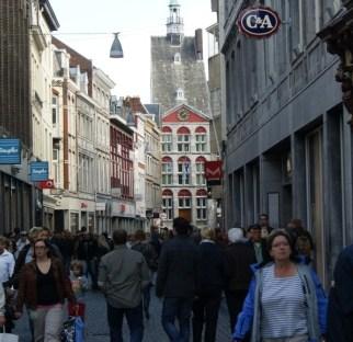 maastrichtstraat