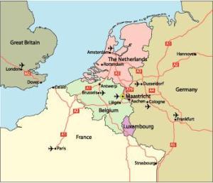 nederlandje