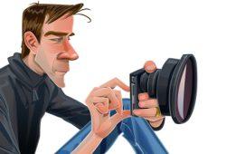 fotokarikatur