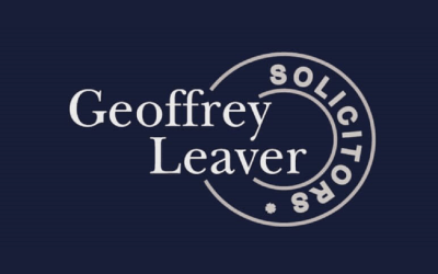 Virtual IT Director for Geoffrey Leaver