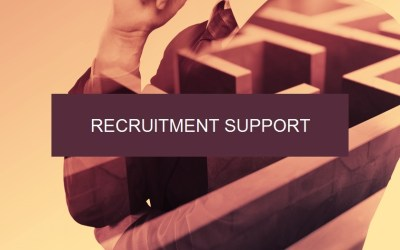 Recruitment Support for a Top 50 Law Firm