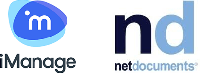 iManage vs NetDocuments