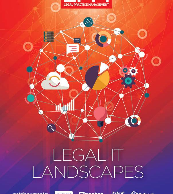 LPM Legal IT Landscapes