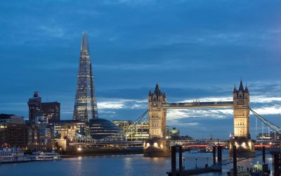 Thursday, 13th June 2019 (9:30am – 16:30) at the Shard, London