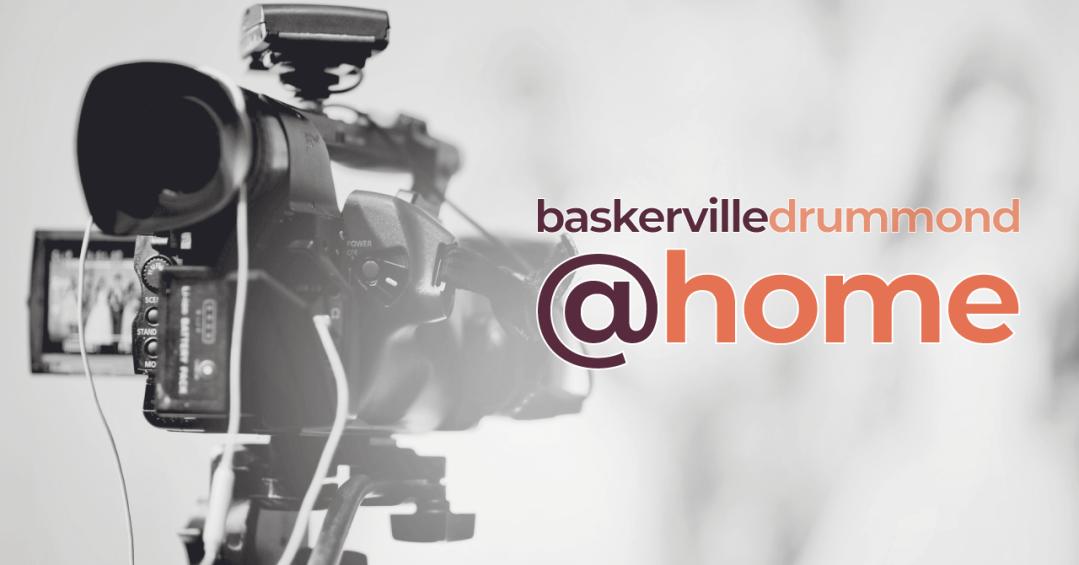 Baskerville Drummond at Home  – Episode 2