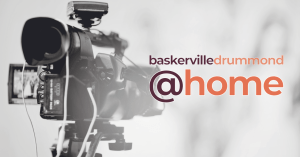 Baskerville Drummond at Home – Episode 6