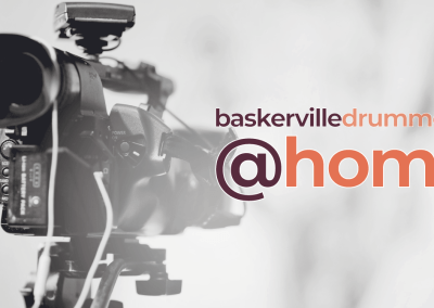 Baskerville Drummond at Home  – Episode 1