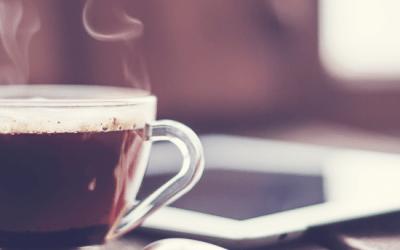 Mosaic Legal Virtual Coffee Break