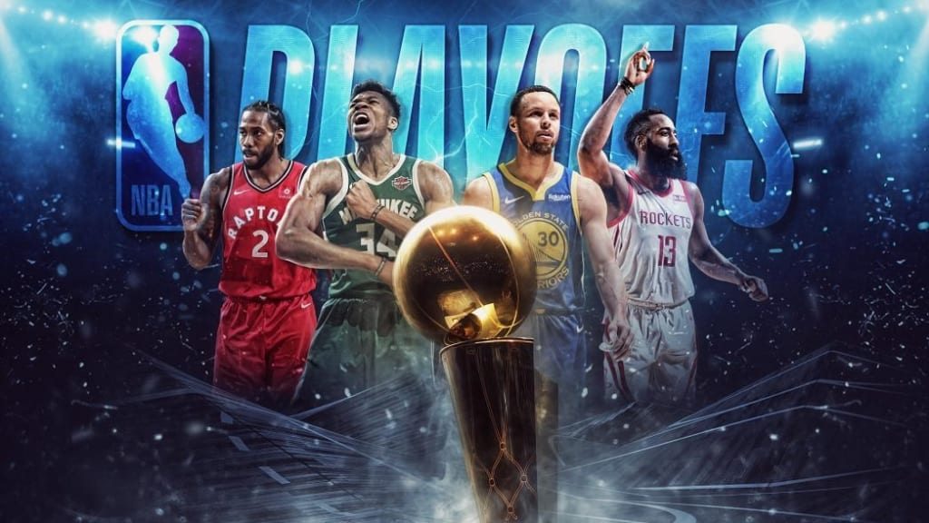 Playoffs NBA 2019 On Connait 13 Qualifis Dont Les 8 De