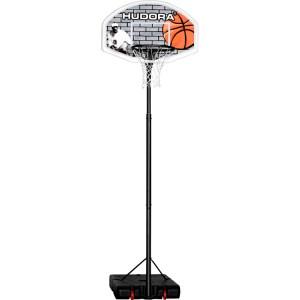 HUDORA Basketbalstandaard PRO XXL 71661