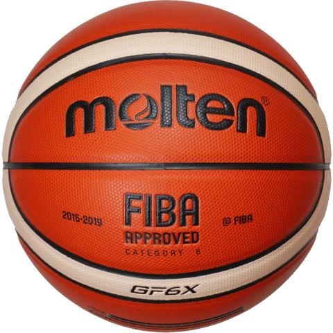 Molten Basketbal GF6X