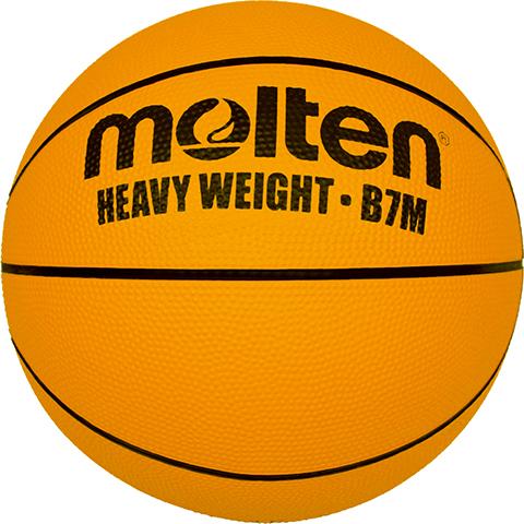 Molten Basketbal Heavy Weight B7M