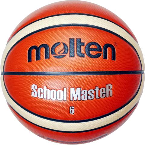 Molten Basketbal School Master BG6-SM