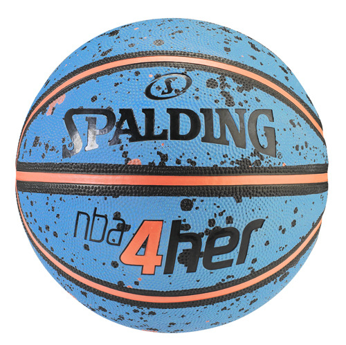 Spalding Basketbal NBA 4HER Splatter