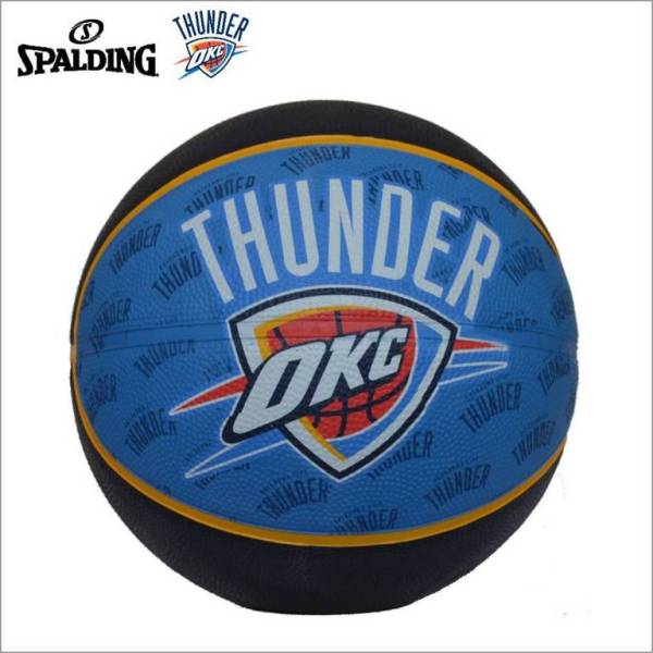 Spalding Basketbal NBA OKC Thunder