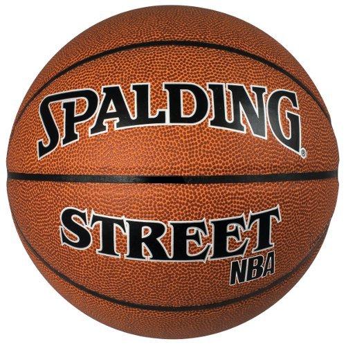 Spalding Basketbal NBA Street Oranje
