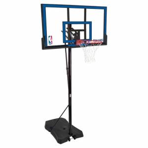 Spalding Portable Basketbal Systeem NBA GAME TIME