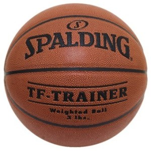 Spalding TF Trainer Heavy Basketbal