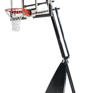 Spalding Basketbal systemen Nba ultimate hybrid portable