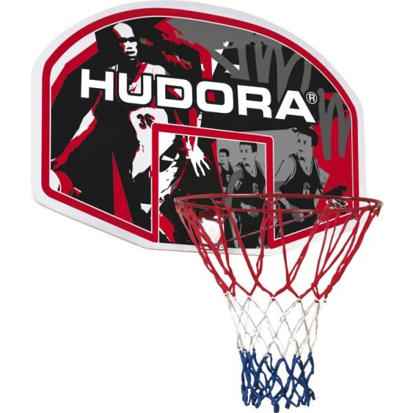 HUDORA Basketbalbord In-/Outdoor 71621