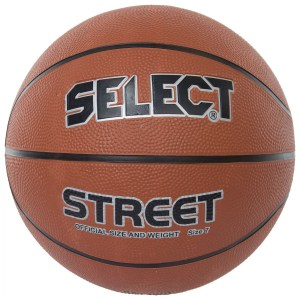 Select Straat Basketbal