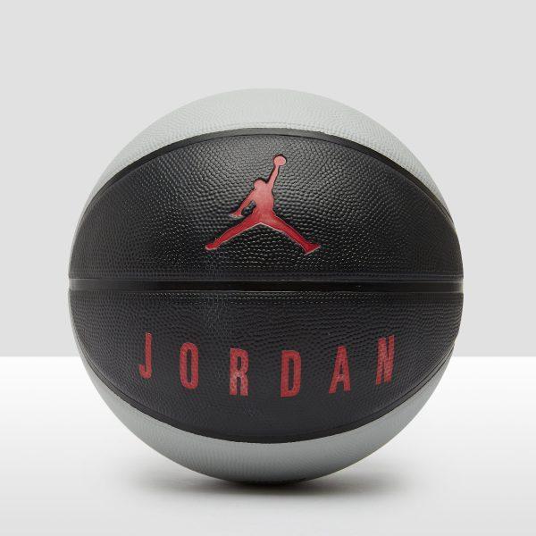Nike Nike jordan playground basketbal zwart/grijs kinderen