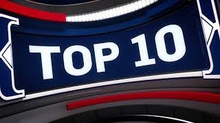 NBA Top 10 Plays Of The Night | February 28, 2021