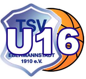 U16-Training mittwochs @ Stadthalle EBS