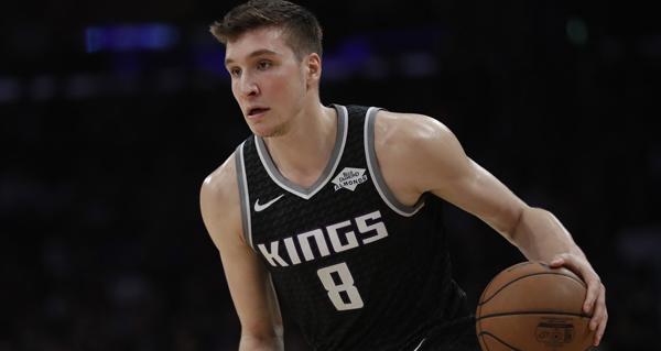[情報] 老鷹和湖人想簽下Bogdanovic - NBA板 - Disp BBS